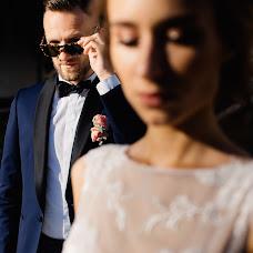 Wedding photographer Ilya Lobov (IlyaIlya). Photo of 01.11.2018
