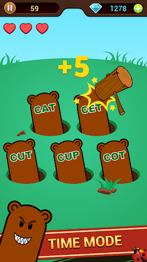Word Link game (apk) free download for Android/PC/Windows screenshot