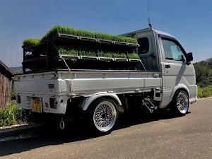 ハイゼットトラック  S210Pのカスタム事例画像 ともちんさんの2019年05月11日09:38の投稿