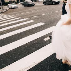 Vestuvių fotografas Viktoriya Kuprina (kuprinaphoto). Nuotrauka 22.07.2015
