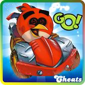 Tips Angry Birds Go!