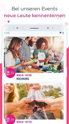 LoveScout24 : Flirt, Chat, Dating App für Singles 5.31.3 screenshots 5