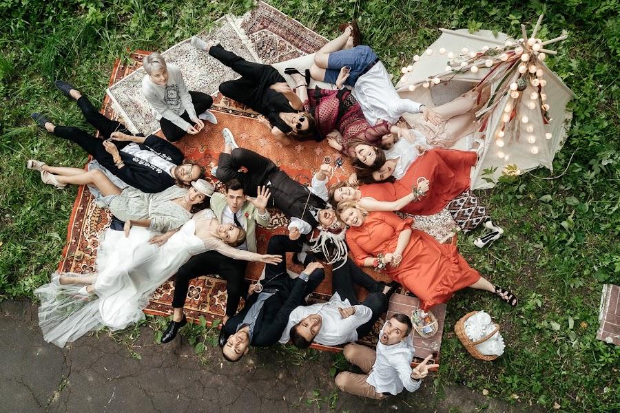 Wedding photographer Vasiliy Cerevitinov (tserevitinov). Photo of 09.07.2018