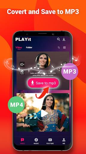 PLAYit - A New Video Player & Music Player 2.3.1.5 screenshots 5