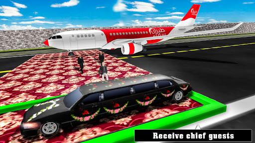 Big city limousine car simulator 1.3 screenshots 2
