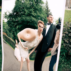 Wedding photographer Liliya Gorlanova (LiliyaGorlanova). Photo of 13.07.2015