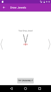 Download Draw Jewels Step By Step Free