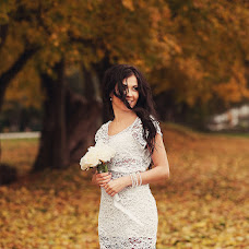 Wedding photographer Andrey Lavrenov (lav-r2006). Photo of 06.11.2013