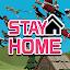 ステイホーム -脳トレ計算パズル 無料ゲーム Icon