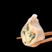 Six Spice Dumpling 六鲜饺