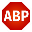 Adblock Plus for Samsung Internet - Browse safe. icon