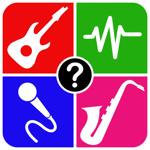 Music trivia quiz - Guess the songs