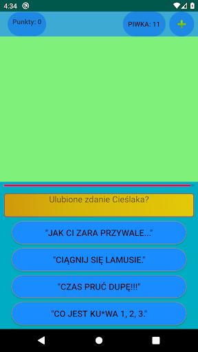 Blok Ekipa Quiz apktram screenshots 3