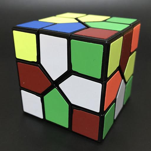 Cube Shop HK 扭計骰專門店