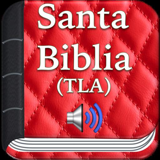 Biblia (TLA) Traducción En Lenguaje Actual Android APK Download Free By L.montt