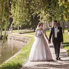 Wedding photographer Tatyana Larionova (Tatyana46). Photo of 19.08.2016