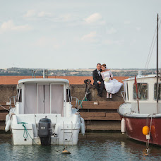 Wedding photographer Evgeniy Zhukov (beatleoff). Photo of 29.08.2014