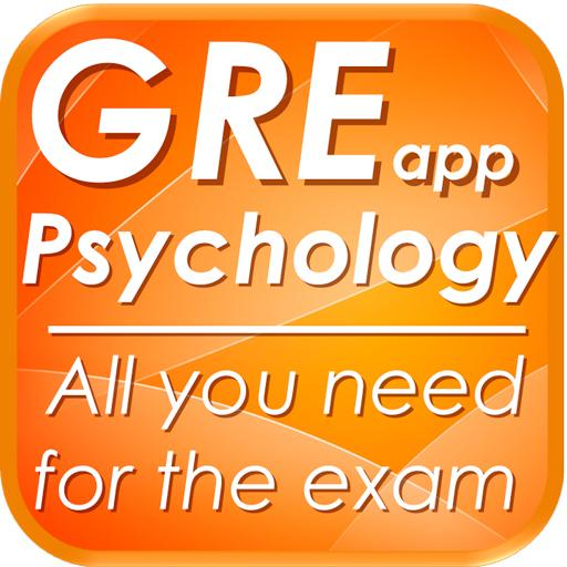 GRE Psychology Exam Review