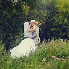 Wedding photographer Lyubov Borisova (fotoL). Photo of 10.08.2015