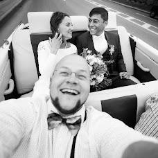 Wedding photographer Vadim Verenicyn (vadimverenitsyn). Photo of 30.01.2018