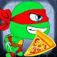 Ninja Hero : Adventure HD game (game)