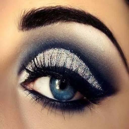 Eye Makeup Fashions
