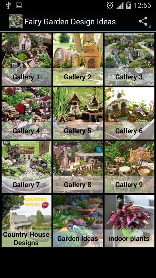 Fairy Garden - Android Apps on Google Play