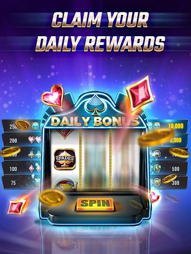 Spades Royale - Online Card Games 1.28.18 screenshots 5