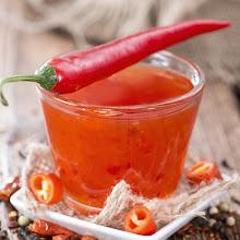 Abbildung Sweet Chili Sauce