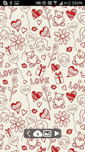 Love Wallpaper HD screenshot 5