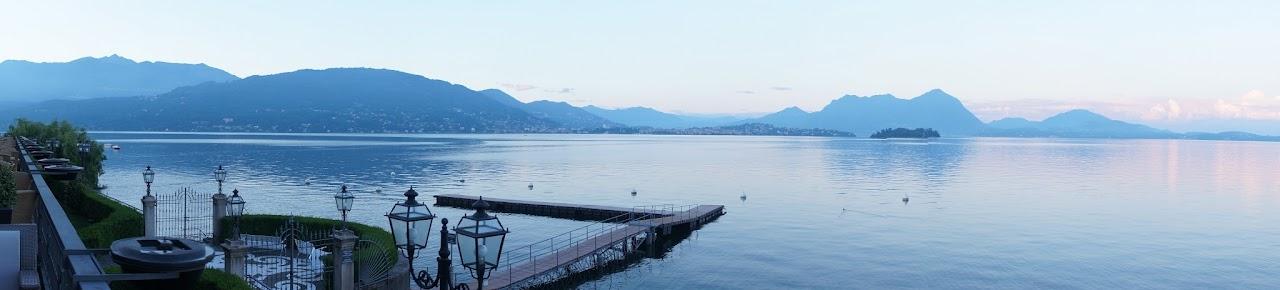Lake Maggiore, Italy (2015)