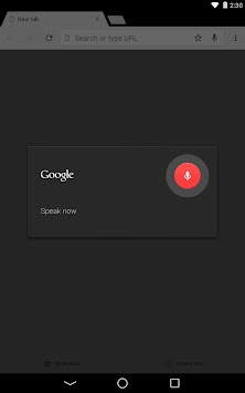 Chrome Canary (inestable) APK screenshot thumbnail 10