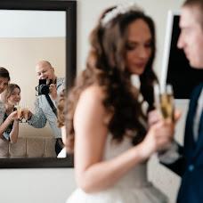 Wedding photographer Vadim Verenicyn (vadimverenitsyn). Photo of 27.07.2017