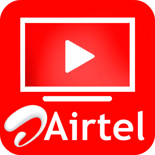 Free Airtel TV & All Channels Online Guide