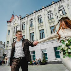 Wedding photographer Vadim Kaminskiy (steineranden). Photo of 19.05.2018