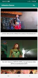 Bhojpuri Arkestra Dance 4