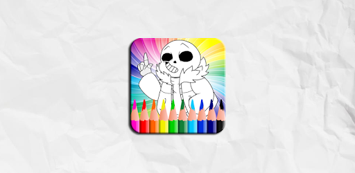 Coloring Book For Undartale App Apk Free Download For Android PC Windows