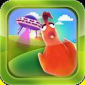 Chicken On Fire 🐔 icon