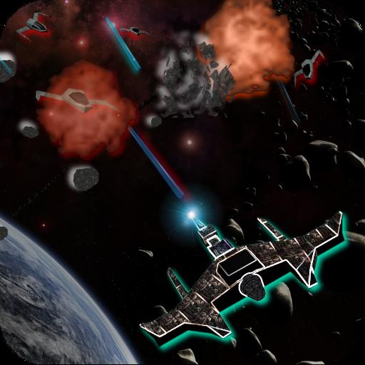 Galaxy Wars VS (game)