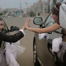Wedding photographer Dmitriy Tikhomirov (dim-ekb). Photo of 14.06.2014
