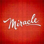 Miracle STL logo