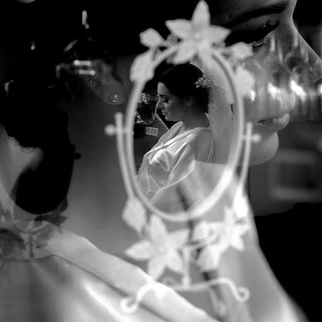 Fotógrafo de bodas Perla Salas (salas). Foto del 30.11.2017