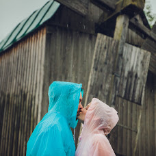 Wedding photographer Igor Kostyuchenko (Igoruniki). Photo of 25.07.2014