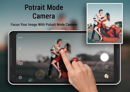 Portrait Mode Camera Mod Apk Download Free 3