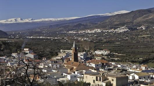 El positivo por Covid-19 en Fondón obliga a confinar la residencia de mayores