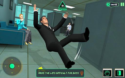 Scary Boss 3D  screenshots 7