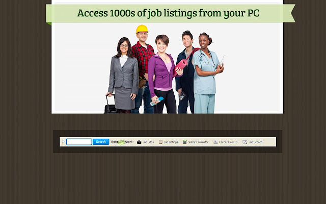 BetterCareerSearch