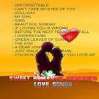 Sweet Romantic Memories Love Songs icon