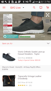 QVC Mobile Shopping (US) - Apps on Google Play