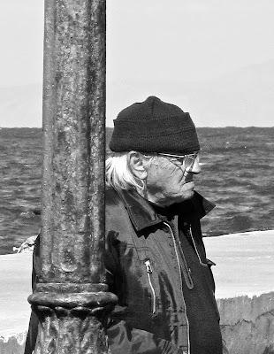 La nostalgia del pescatore. di sangiopanza